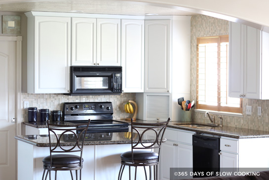 5 Ways to Renovate Your Kitchen on a Budget